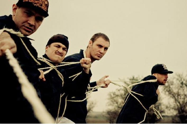 5знаковых российских хип-хоп-проектов