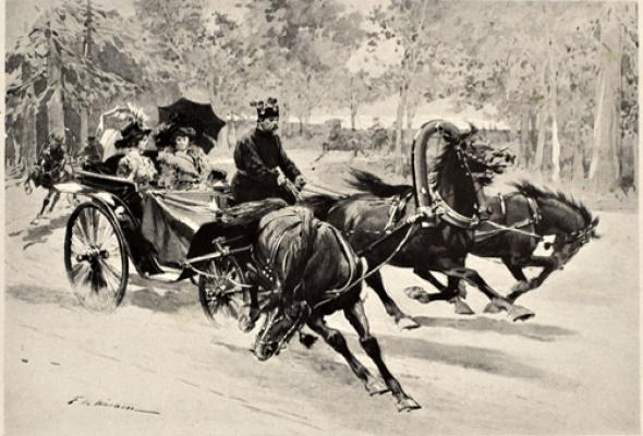 Петербургский гид. XVIII - XXI век - Фото №0