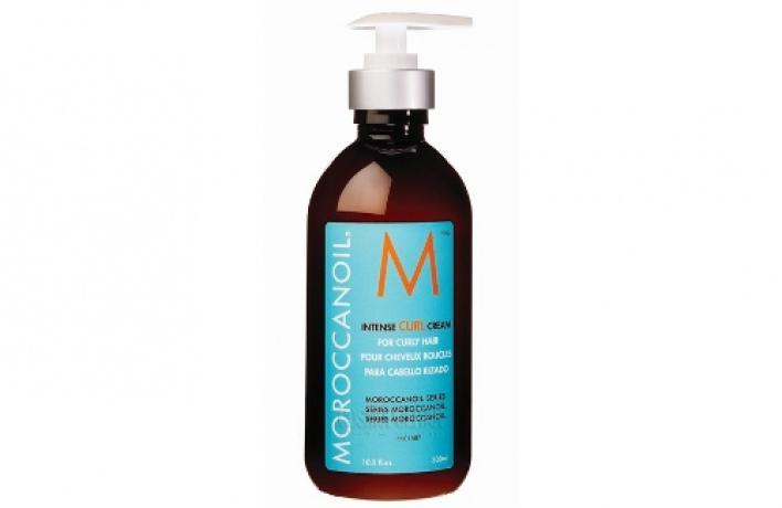 Кондиционер для кудрявых волос Moroccanoil