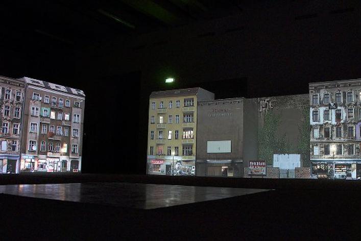 Московская биеннале закрывается наэтой неделе