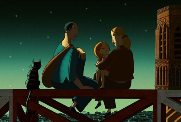 Большой фестиваль мультфильмов: что смотреть? - Фото №0