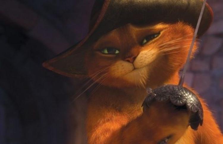 Ночь анимации 2x2: Хеллоуин