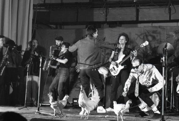 30-летие Рок-клуба - Фото №2