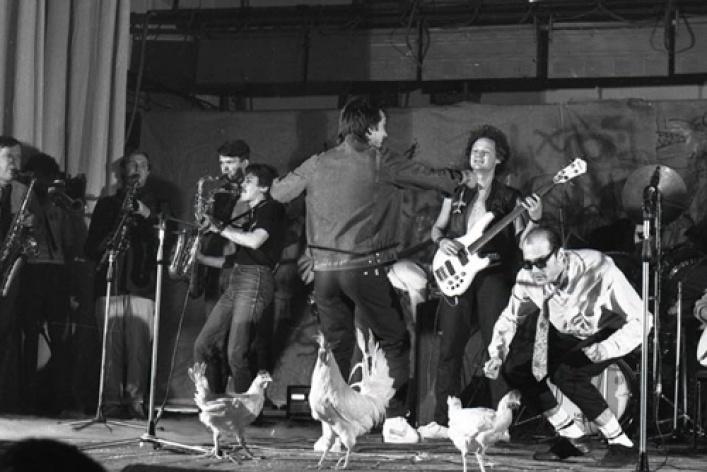 30-летие Рок-клуба