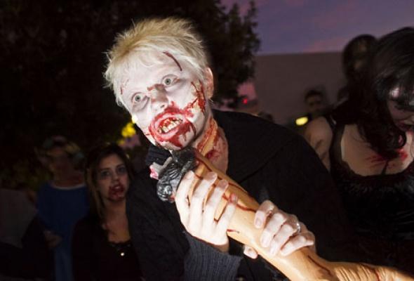 13лучших вечеринок наХеллоуин - Фото №2
