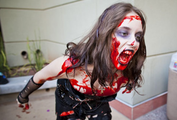 13лучших вечеринок наХеллоуин - Фото №3