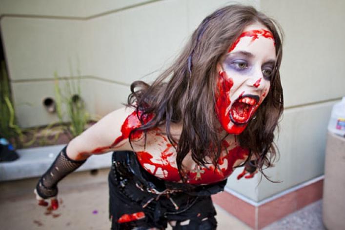 13лучших вечеринок наХеллоуин