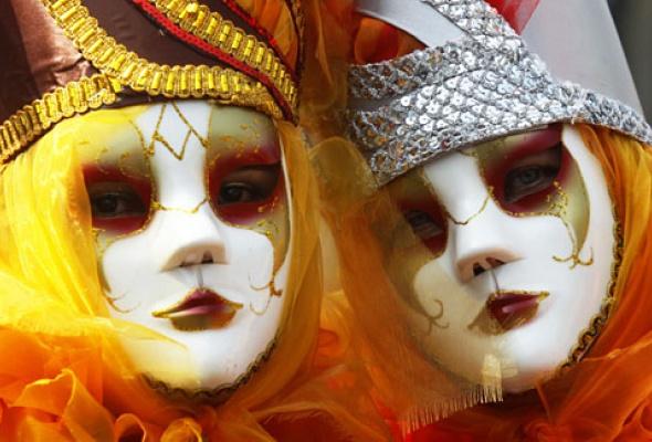 13лучших вечеринок наХеллоуин - Фото №13