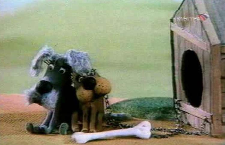 """Специальная программа: Даниил Хармс в мультфильмах. """"Плюх и плих"""""""