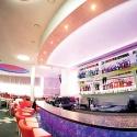 Новый клуб-ресторан