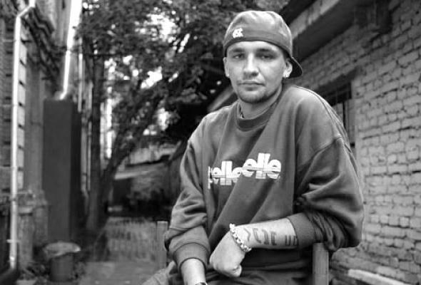 Эволюция российского хип-хопа 1984-2011 - Фото №8