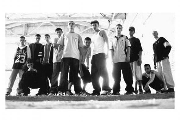 Эволюция российского хип-хопа 1984-2011 - Фото №9
