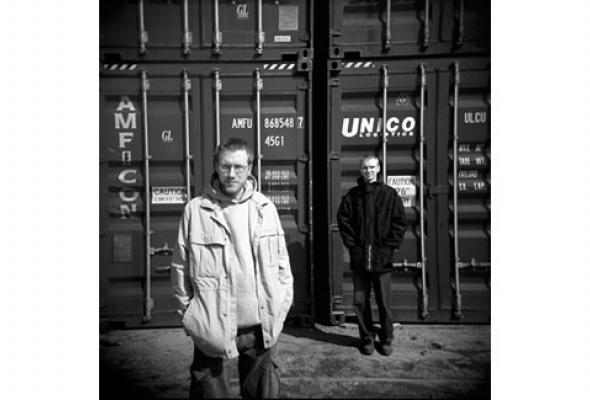 Эволюция российского хип-хопа 1984-2011 - Фото №13