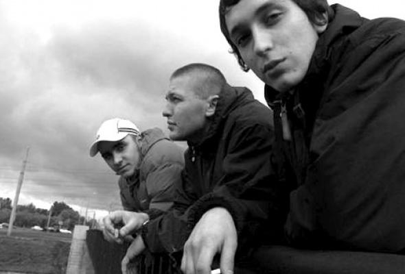 Эволюция российского хип-хопа 1984-2011 - Фото №14