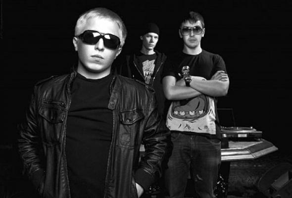 Эволюция российского хип-хопа 1984-2011 - Фото №17