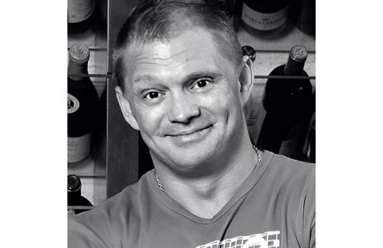 Кирилл Гусев