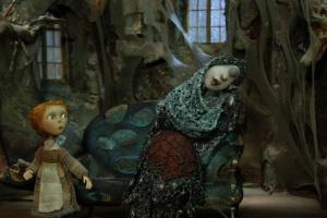 Открытый российский фестиваль анимационного кино (Таруса-1998)