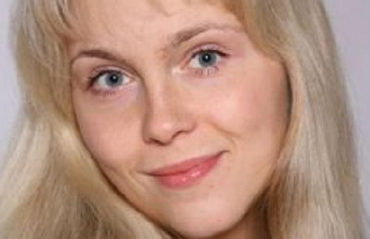 Мария Померанцева