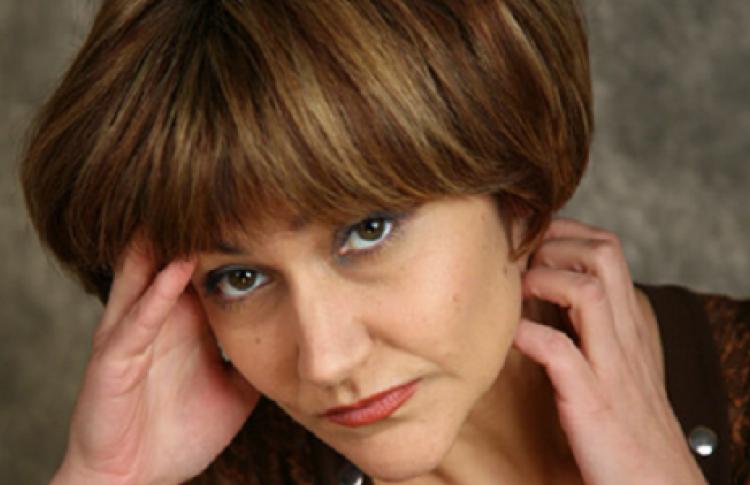 Алена Чубарова