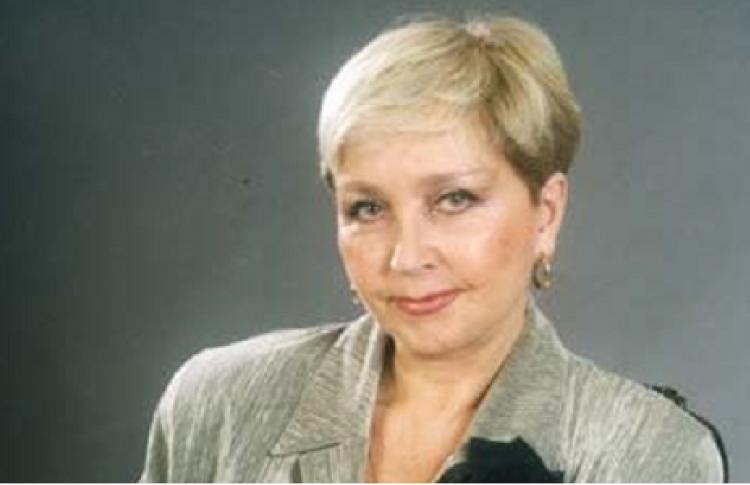 Жанна Тертерян