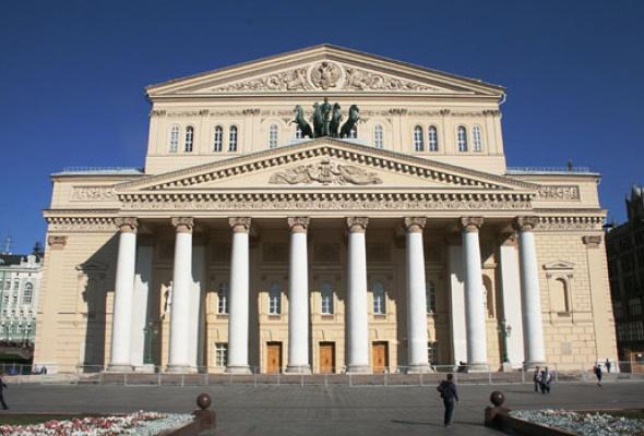 Большой театр открывает свою историческую сцену - Фото №0