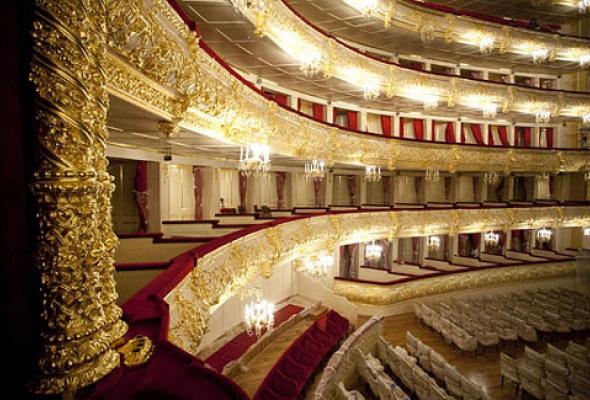 Большой театр открывает свою историческую сцену - Фото №2