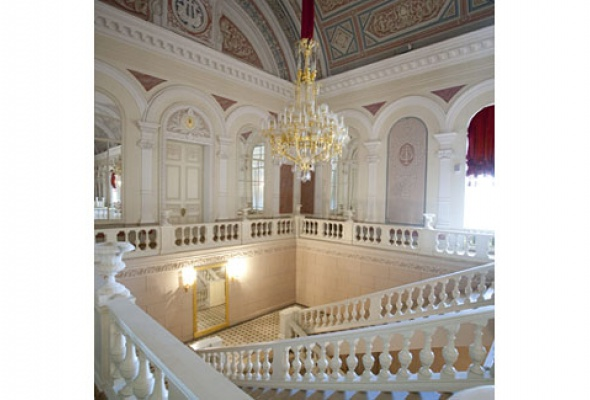 Большой театр открывает свою историческую сцену - Фото №4