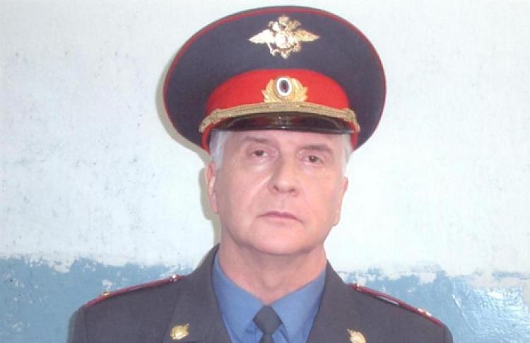 Григорий Каганович