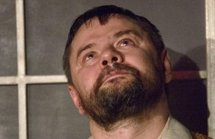 Леонид Краснов