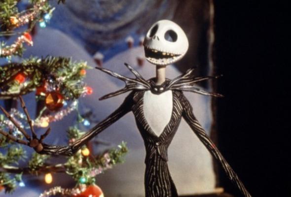 Кошмар перед рождеством - Фото №0