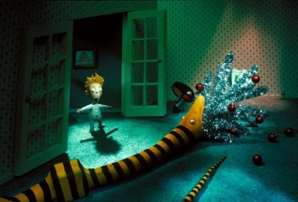 Кошмар перед рождеством - Фото №6