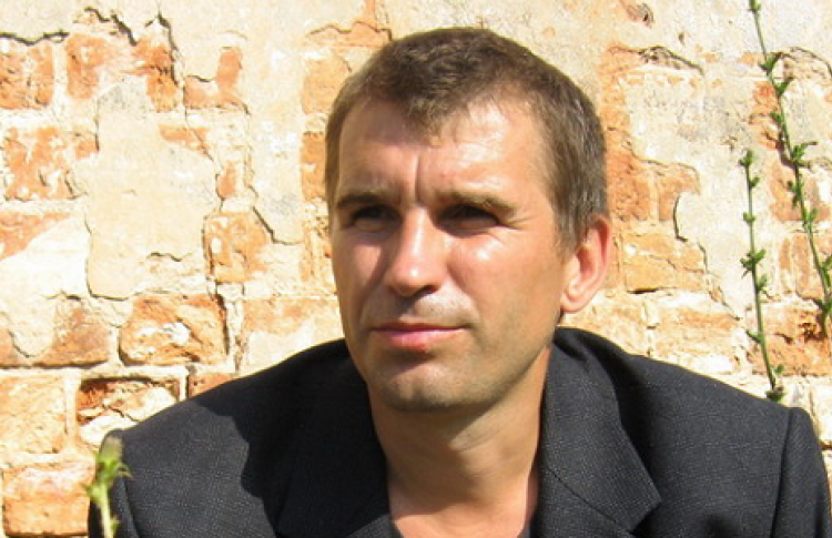 Александр Прахов