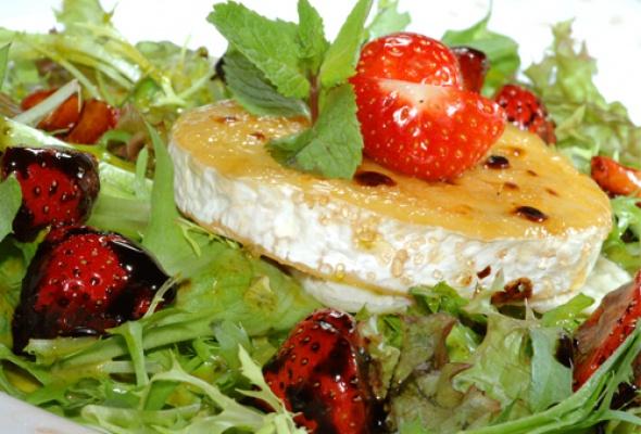Обзор французских блюд - Фото №1