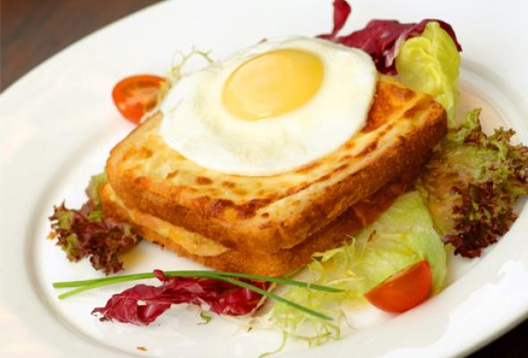 Обзор французских блюд - Фото №2