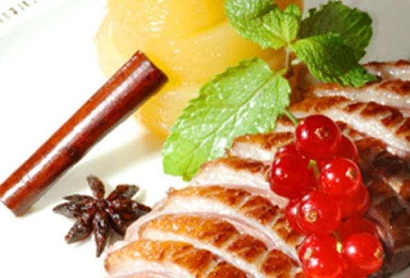Обзор французских блюд - Фото №5