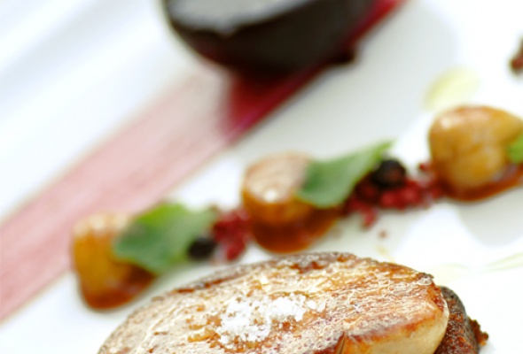 Обзор французских блюд - Фото №10