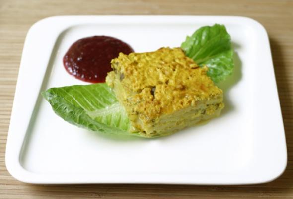 «Вегетарианское заведение» - Фото №1