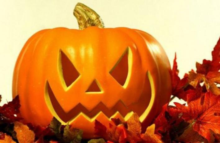 Куда пойти наХеллоуин
