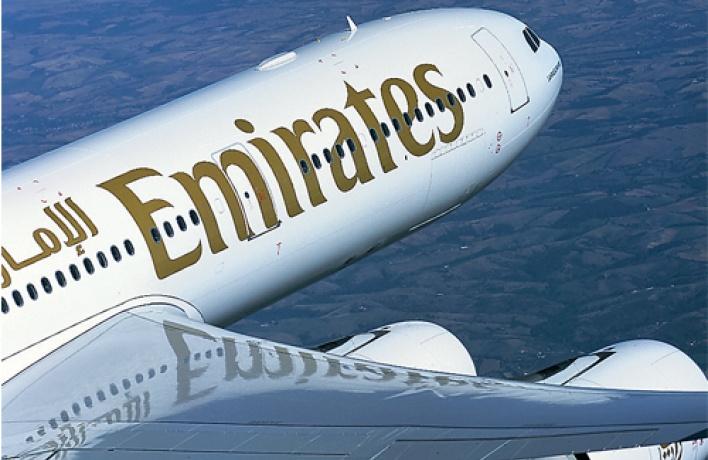 Сноября авиакомпания Emirates открывает прямые рейсы Петербург— Дубай