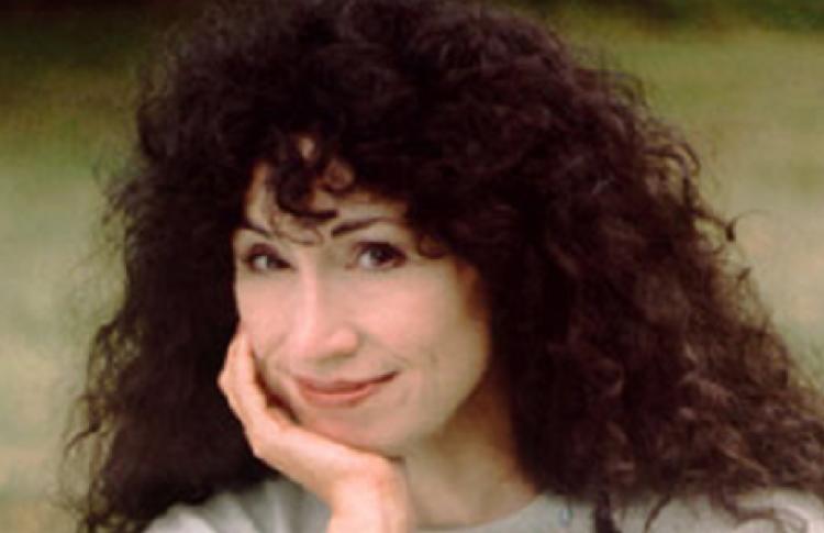Диана Акерман