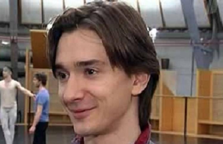 Владислав Лантратов