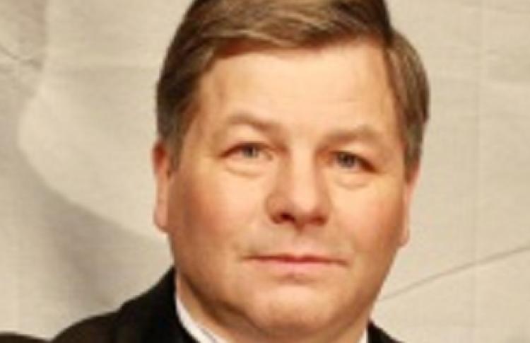 Виктор Никитин
