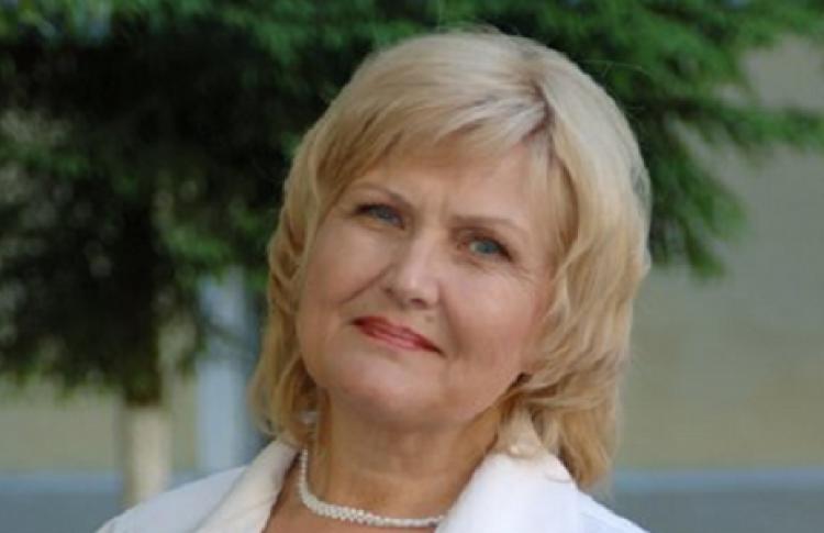 Светлана Загородняя