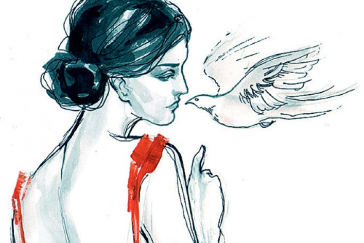 Обзор современной женской поэзии