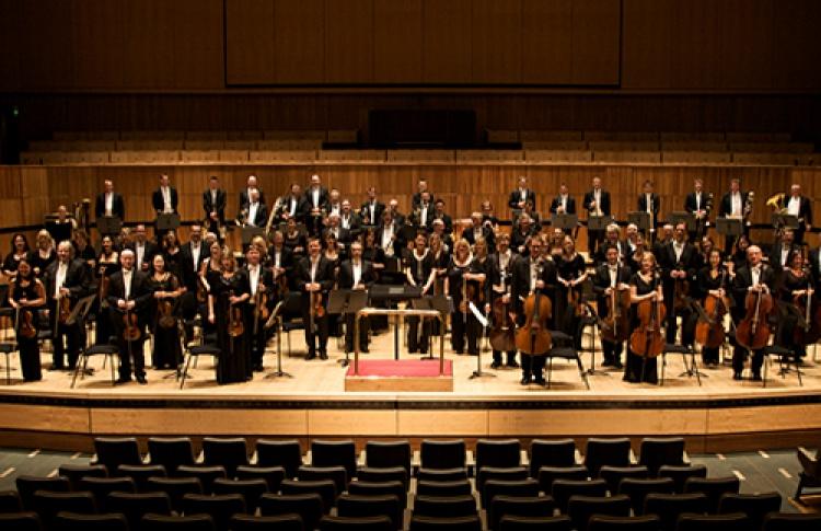 Лондонский Королевский Филармонический Оркестр
