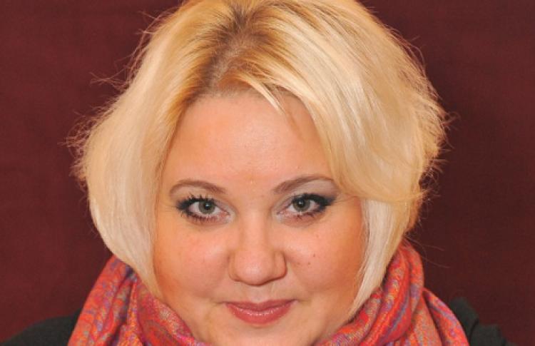 Вера Анненкова