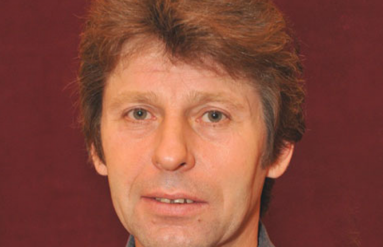 Юрий Финякин