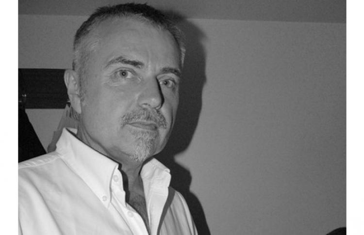 Виктор Корнеев