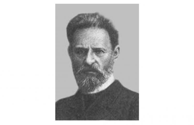 Марк Антокольский