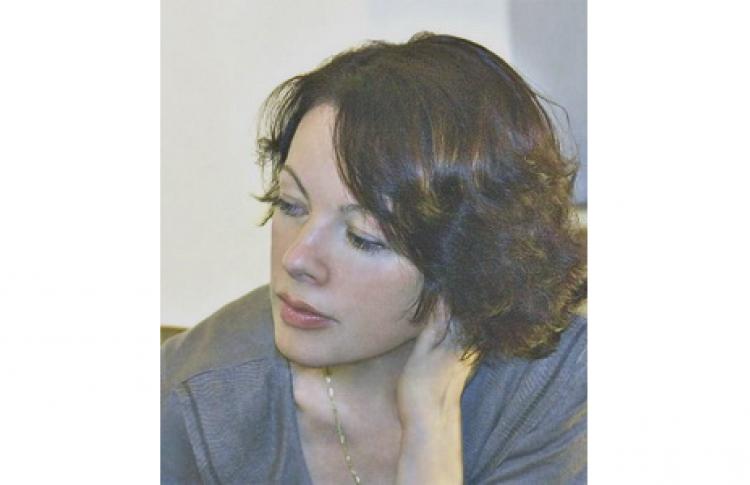 Наталья Родионовская